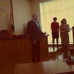 АН «РиэлтСтройком» получило благодарность от Администрации Челябинска