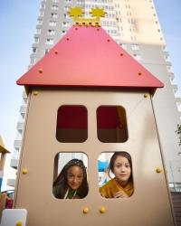 Жилой комплекс «Манхэттен» – это не только современные и красивые дома, удобное месторасположение, оборудованные спортивные и детские