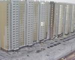 1 комн. квартира Университетская набережная, 103