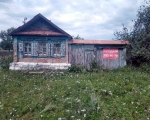 1 этажный дом с.Кузнецкое ул. Свердлова, 1