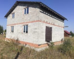 2 этажный дом Радужная, 2