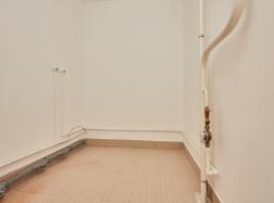 Санузел в квартирах дома №35