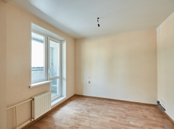 Чистовая отделка квартир, дом №37