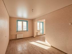 Дом №41. Ведется отделка квартир