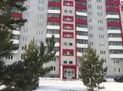 42 дом (вид со довра)