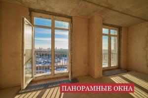 3 комн. квартира Героя России Яковлева А.В., 9