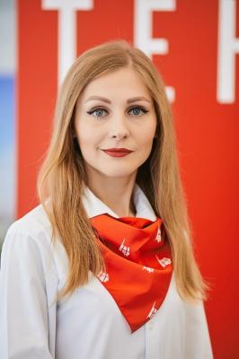 Елизавета Басова