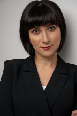 Юлия Гебя