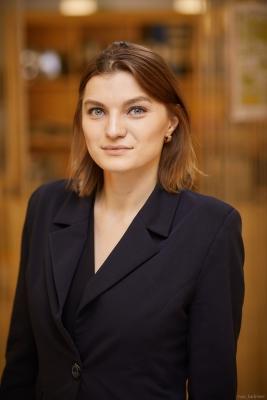 Алена Родина