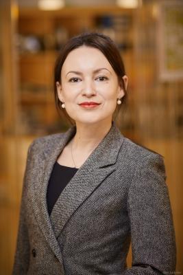 Татьяна Паратикова