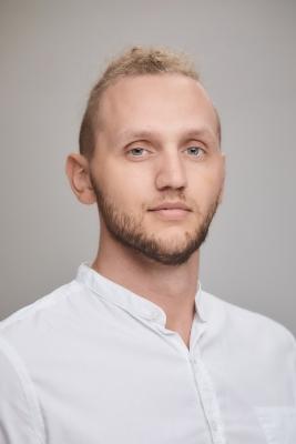 Егор Науменко