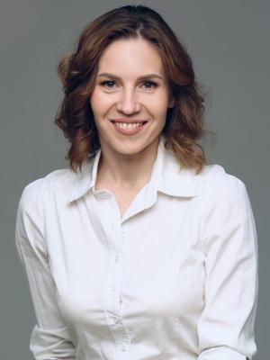 Виноградова Татьяна