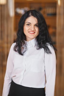 Марина Чороба